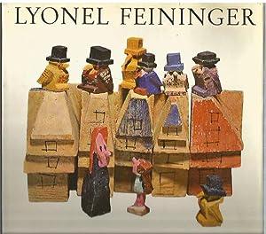 City at the Edge of the World: Feininger, Lyonel