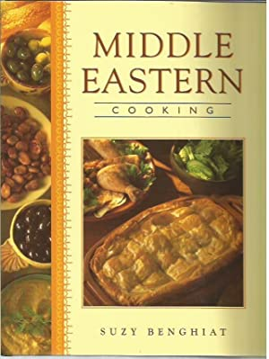 Middle Eastern Cooking: Benghiat, Suzy