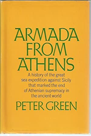 Armada from Athens: Green, Peter