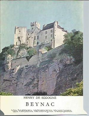 Beynac (Dordogne) (1960): Henry de Segogne
