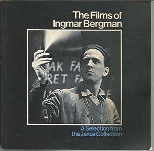 The Films of Ingmar Bergman: A Selection: Janus Films