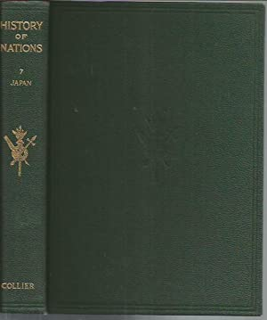 Japan, from the Japanese Government History (History of Nations Series, 1928): K. Asakawa (ed.)
