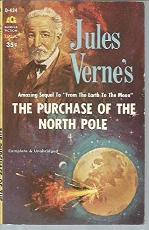 The Purchase of the North Pole (Sans: Verne, Jules