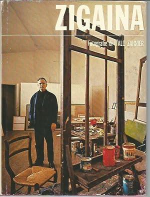 Giusepe Zigaina (Quaderni di IMAGO, 8): Italo Zannier (photographs); Pier Paolo Pasolini; Alfonso ...