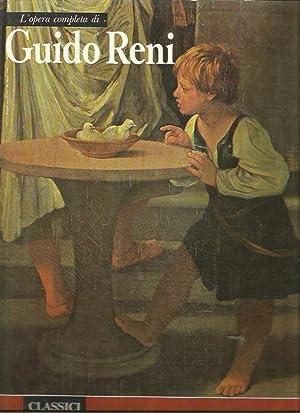 L'opera completa di Guido Reni (Classici dell'Arte: Garboli, Cesare; Baccheschi,