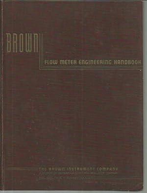 Flow Meter Engineering Handbook (2nd Edition, 1946): Gess, Louis; R.