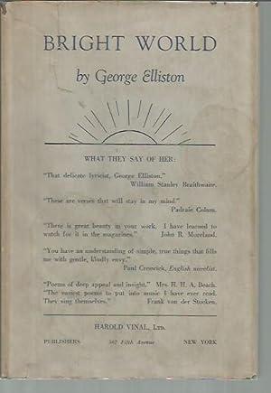 Bright World: Elliston, George