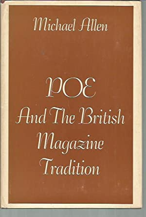 Poe and The British Magazine Tradition: Allen, Michael