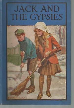 Jack and the Gypsies: Wood, Kate