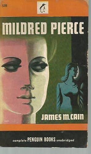 Mildred Pierce (1st Penguin Printing, April 1946): Cain, James M.