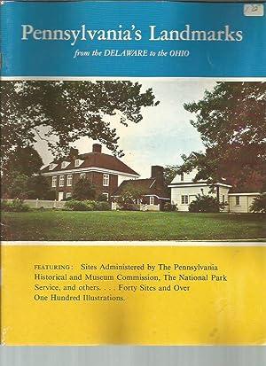 Pennsylvania's Landmarks: Appl;ied Arts (publishers)