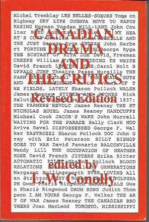 Canadian Drama and the Critics: L. W. Conolly