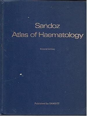 Sandoz Atlas of Haematology (Second, Revised and: Sandoz (publisher)