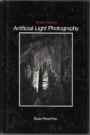 Artificial Light Photography (Basic Photo Series Five: Adams, Ansel