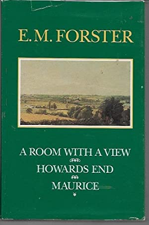 A Room with a View, Howard's End: Forster, E. M.