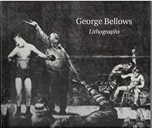 George Bellows (1882-1925) Lithographs from the Collection: Bellows, George; Glenn