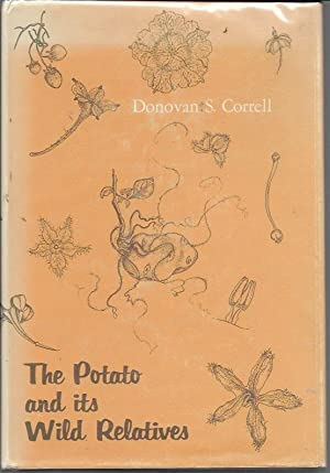 The Potato and Its Wild Relatives Section: Correll, Donovan Stewart