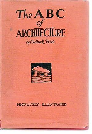 The ABC of Architecture: Price, Matlock