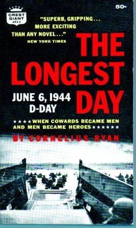 The Longest Day: Ryan, Cornelius