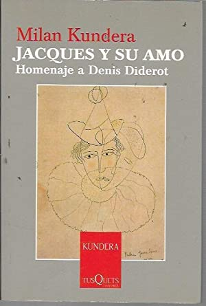 Jacques y Su Amo (Jacques and His Love)