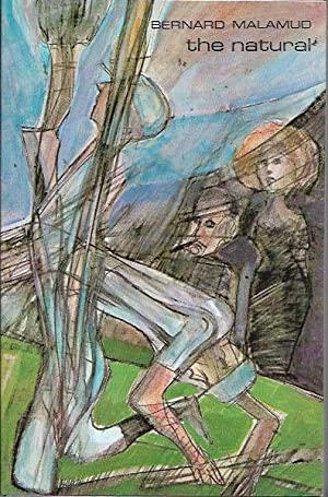 The Natural (Time Reading Program): Malamud, Bernard; Roger