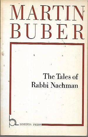 Tales of Rabbi Nachman: Buber, Martin