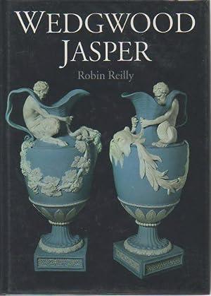 Wedgwood Jasper: Reilly, Robin