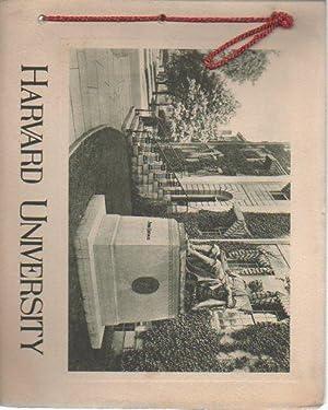 Harvard University: Photo-Gravures: Harvard Cooperative Society