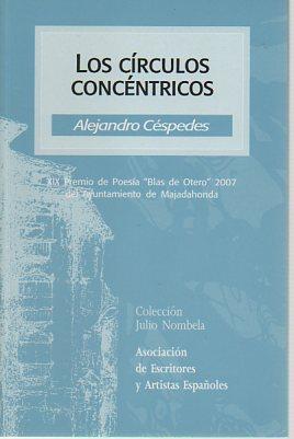Los circulos concentricos: Cespedes, Alejandro