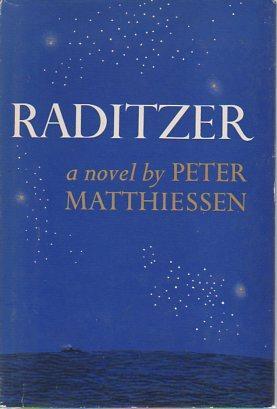 Raditzer: Matthiessen, Peter