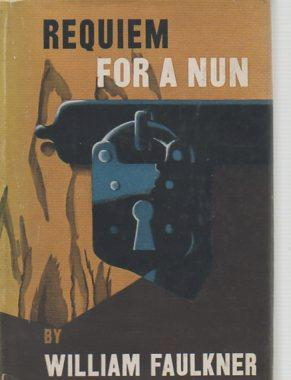 Requiem for a Nun: Faulkner, William