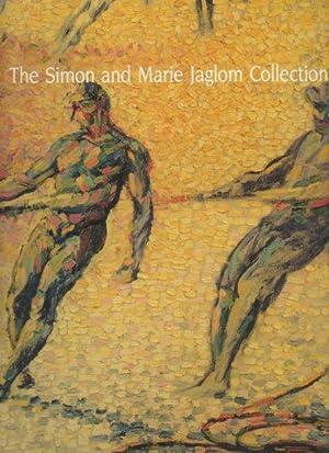 The Simon and Marie Jaglom Collection: Guralnik, Nehama