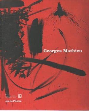 Georges Mathieu: Abadie, Stella; et al