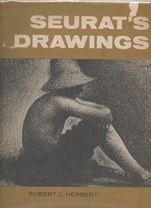 Seurat's Drawings: Herbert, Robert L.