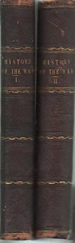 Cassell's History of the War Between France and Germany 1870-1871: Ollier, Edmund (ed.)