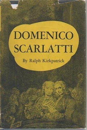Domenico Scarlatti: Kirkpatrick, Ralph