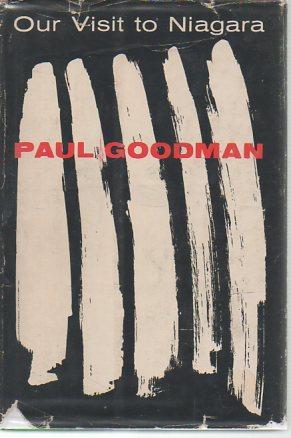 Our Visit to Niagara (signed): Goodman, Paul