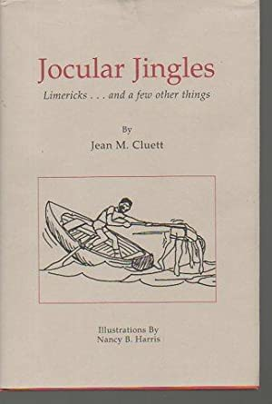 Jocular Jingles: Limericks . . . and: Cluett, Jean M.