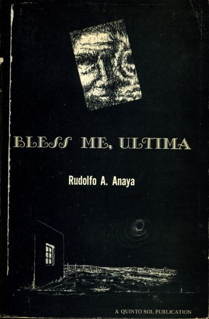 an analysis of symbolism in bless me ultima by rudolfo anaya The first novel i have decided to do a literature analysis on, is bless me ultima by rudolfo anaya.