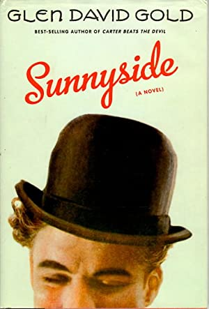 SUNNYSIDE.: Gold, Glen David.