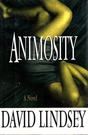 ANIMOSITY.: Lindsey, David.