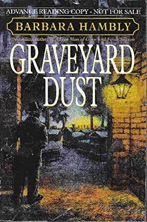 GRAVEYARD DUST.: Hambly, Barbara.