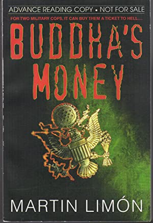BUDDHA'S MONEY: Limon, Martin
