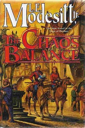 THE CHAOS BALANCE.: Modesitt, L. E.