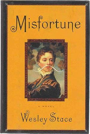 MISFORTUNE.: Stace, Wesley (John Wesley Harding)