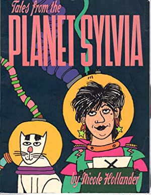 TALES FROM THE PLANET SYLVIA.