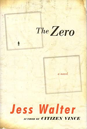 THE ZERO.: Walter, Jess.
