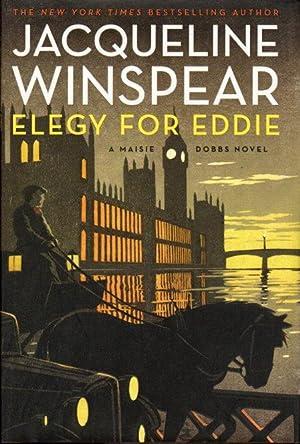 ELEGY FOR EDDIE.: Winspear, Jacqueline.