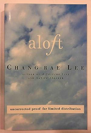 ALOFT.: Lee, Chang-Rae.