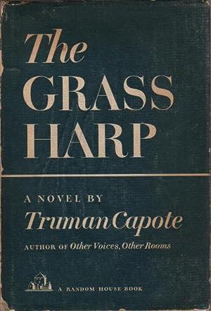 THE GRASS HARP.: Capote, Truman.